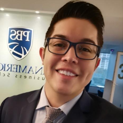 Msc. Jonathan Ricardo Hernandez Leiva