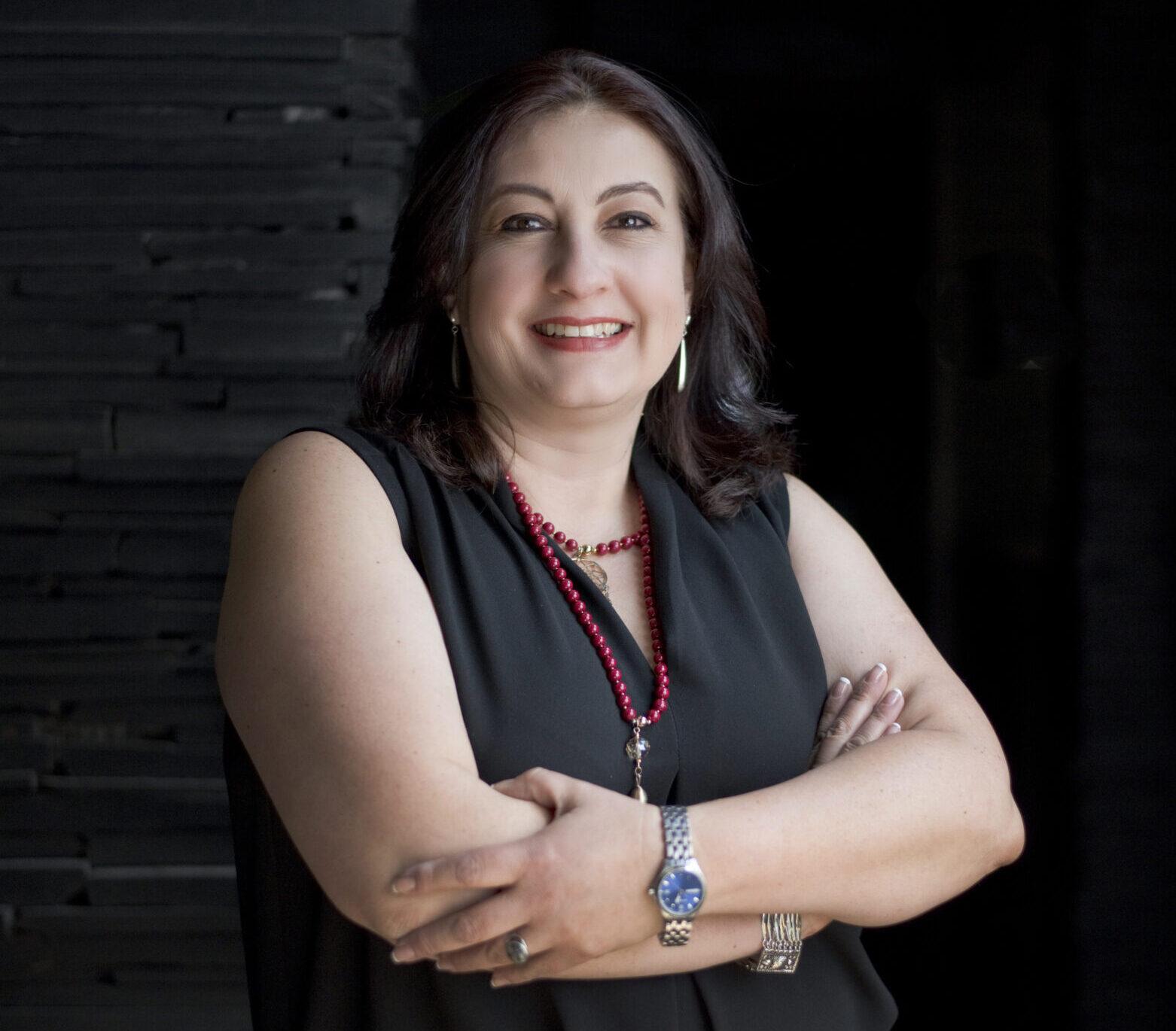 Liliana Cacho García