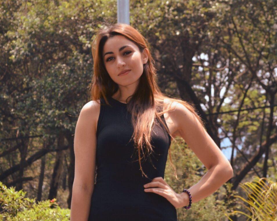 Julie Elisabeth Bolaños Soto