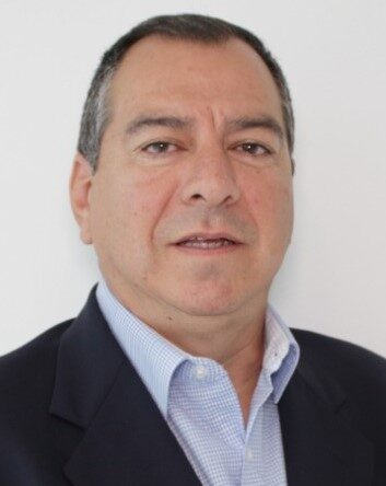 Manuel Alejandro Padilla Moreno