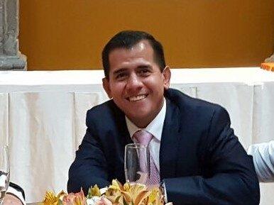 Víctor Manuel Corzo Barrera