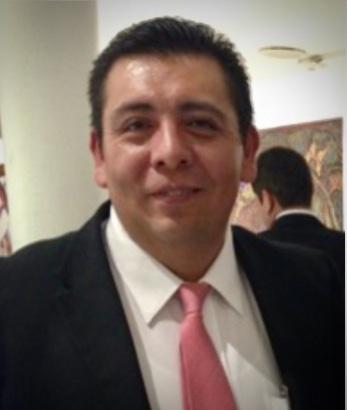 Juan Carlos Campos Aguilar