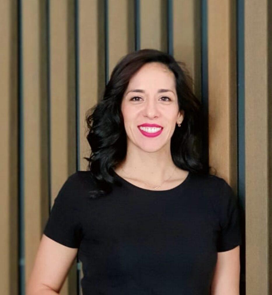 Alejandra Jimenez Perez