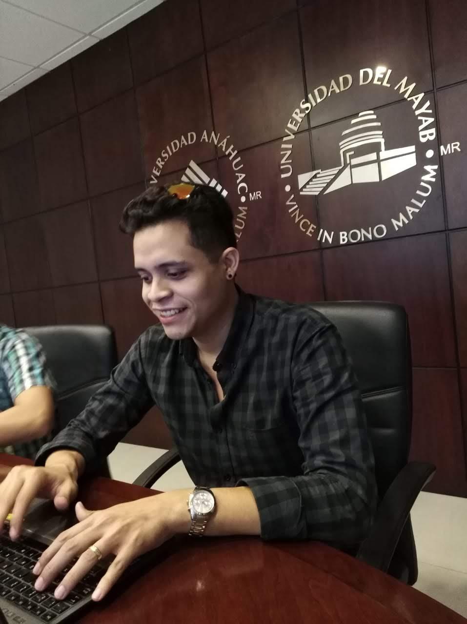 Omar Adrián Romero Ortiz