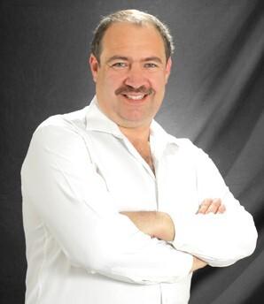 Max Eduardo Gómez Jones