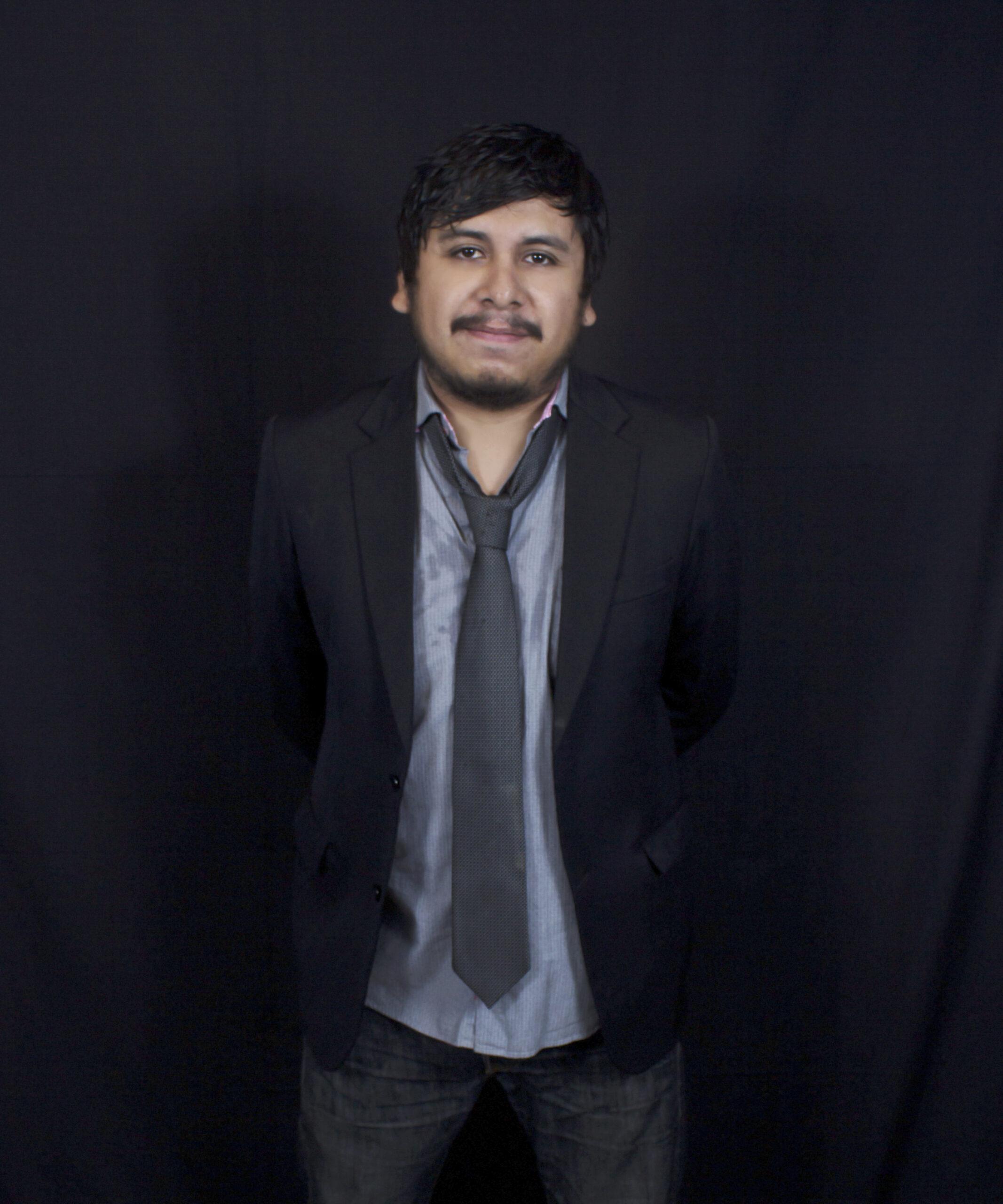 José Gustavo Hau Salgado