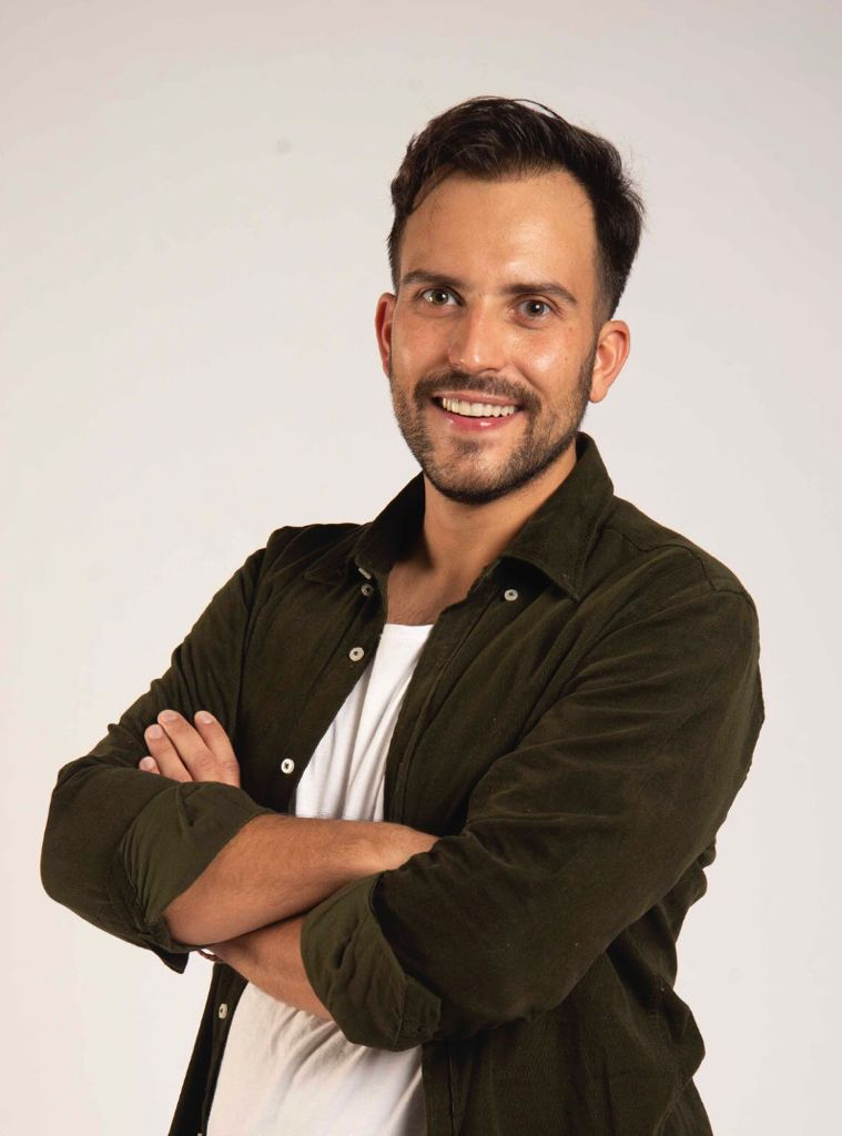 Juan de Vicente Castro