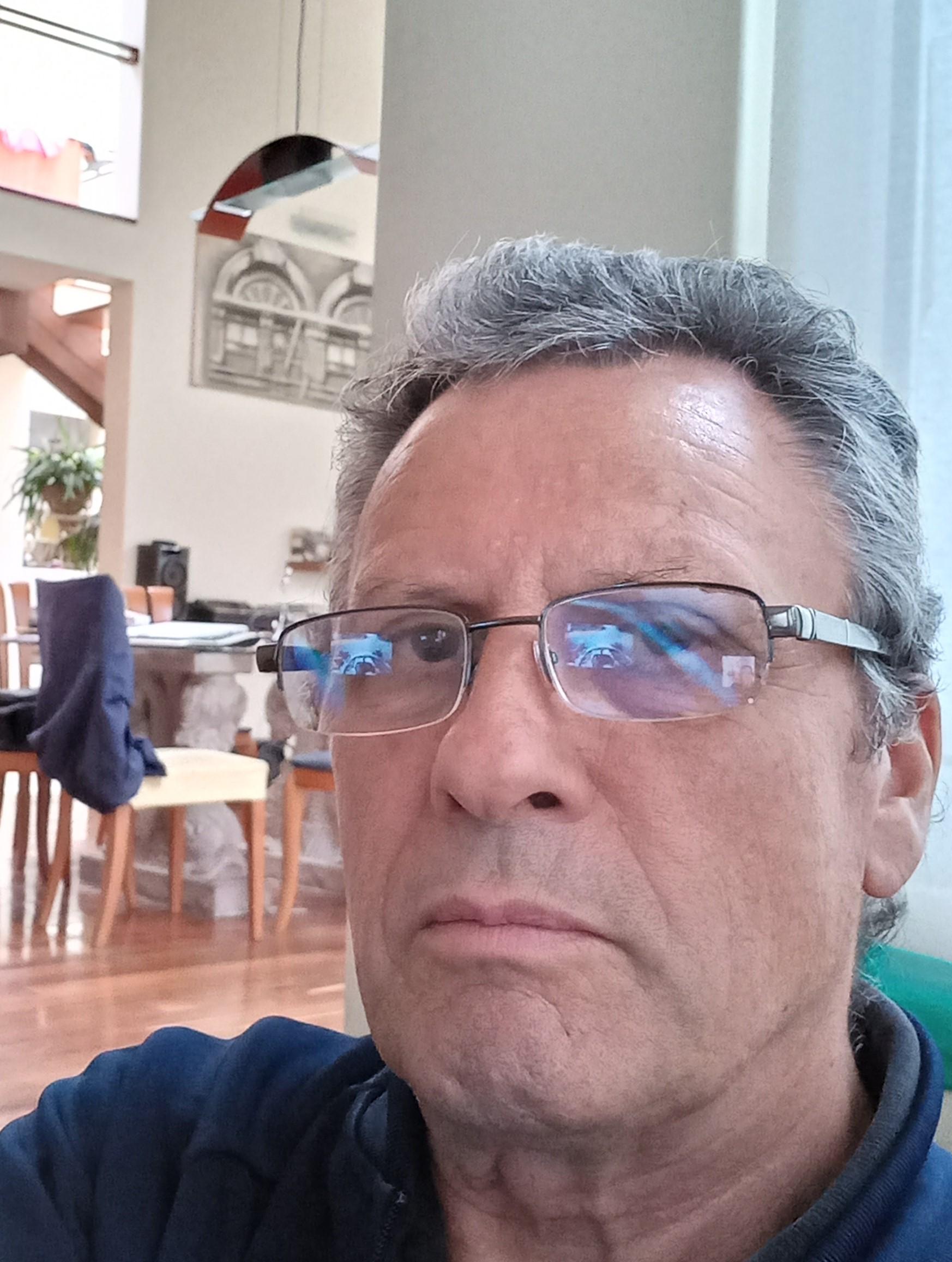 Willy Ulrick Figueroa Barkow