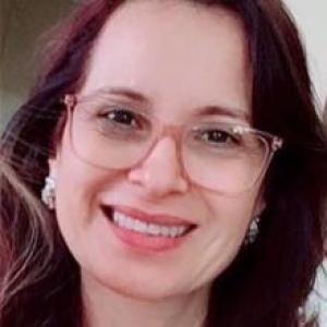 Margareth Facirolli (Meg)
