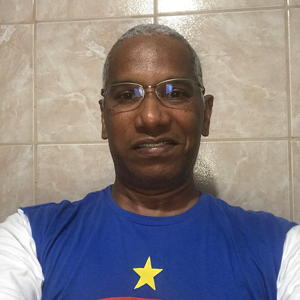 Josivaldo Barbosa da Silva