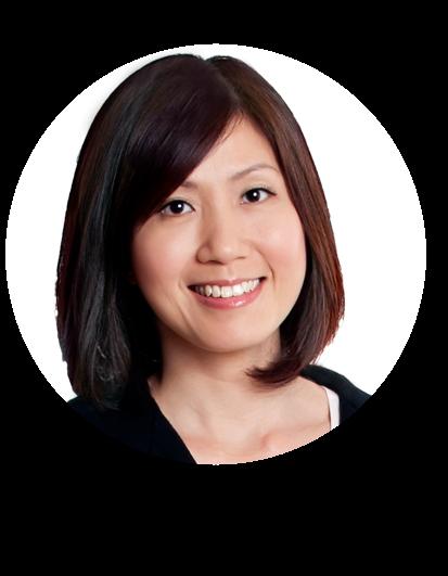Lyn Wong